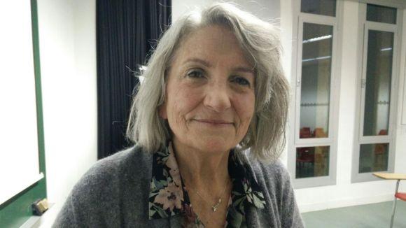 M. J. Izquierdo, sociòloga: 'El que no se suporta de les prostitutes és que parlen de diners, negocien i posen límits'