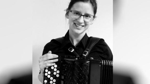 Vera Drazic / Foto: Jmspain.org
