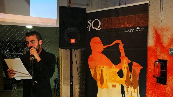 El St.QBlack s'acomiada aquest diumenge amb la cantant Gigi McFarlane