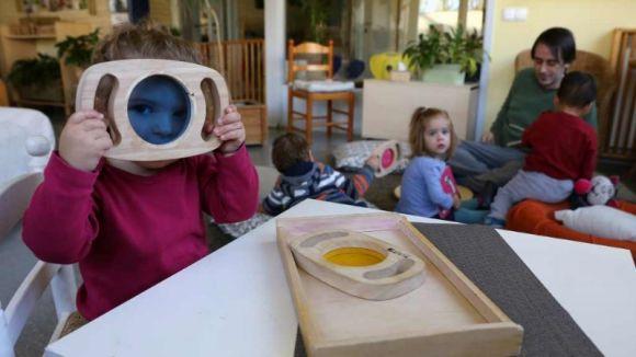 L'arribada a l'escola: com ajudar el nen a adaptar-se al nou centre