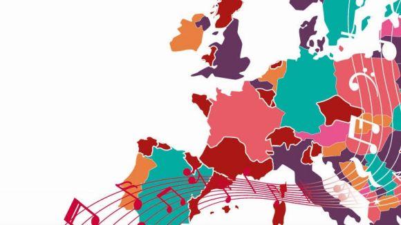 Concert: 'La música de les nacions sense estat d'Europa'