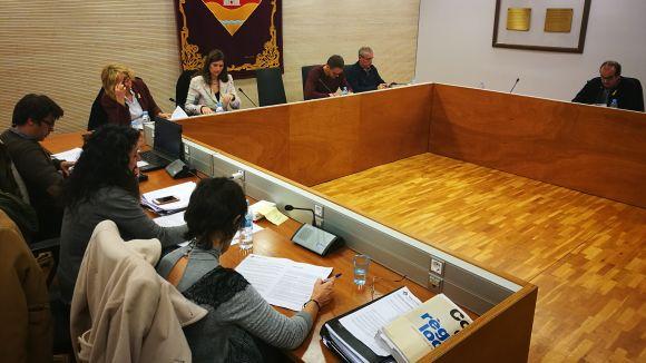 El Síndic de Greuges de Catalunya dóna la raó a l'EMD en la suspensió del Consell de la Vila de Valldoreix