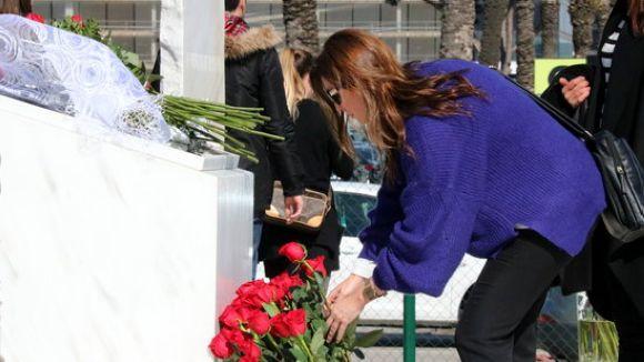 2015: Sant Cugat perd set persones en la tragèdia aèria dels Alps francesos