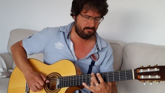 Concert del cicle 'La Cambra de l'Ateneu': Oriol Saltor
