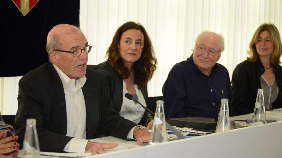 El Síndic de Greuges de Sant Cugat qualifica d''abús' la presó preventiva dels diputats electes