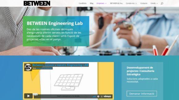 La consultoria Between Technology instal·la un laboratori de projectes a Sant Cugat