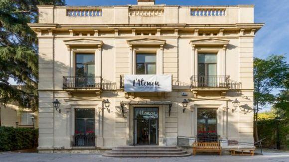 L'Ateneu acollirà un taller de pastisseria / Foto: Ateneu
