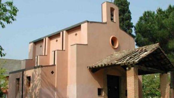 Portes obertes a la capella de Sant Crist de Llaceres