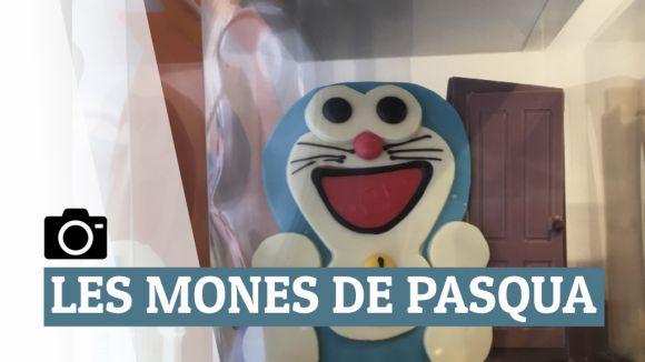 Galeria: Les 12 mones més destacades de les pastisseries de Sant Cugat