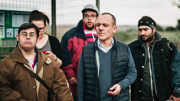 La nova pel·lícula de Javier Fesser, 'Campeones', arriba als cinemes de Sant Cugat