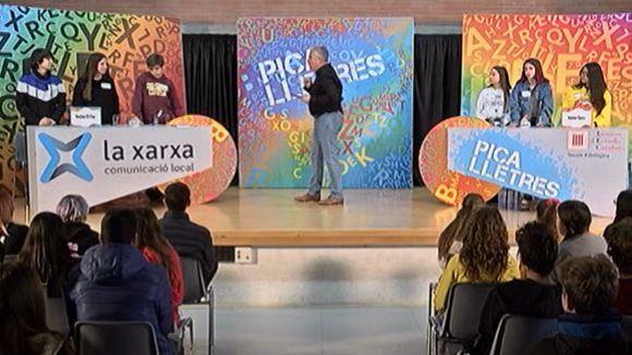 El concurs de coneixement lingüístic 'Pica Lletres' arrenca avui a Cugat.cat