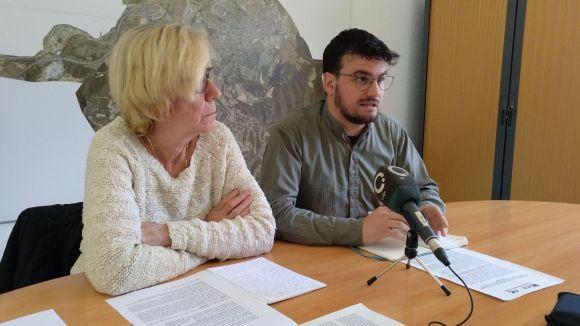 ICV-EUiA vol que el ple reclami a l'Estat que els Ajuntaments recuperin l'autonomia en la inversió del superàvit