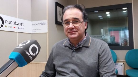 Lluís Seguí