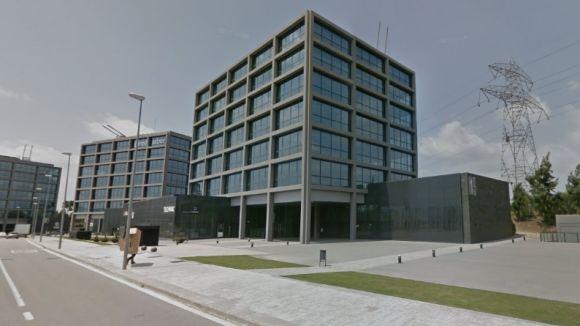 El gegant Nortia trasllada les seves oficines centrals a Sant Cugat