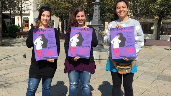 Hora Bruixa engega un projecte de micromecenatge per finançar la 3a Jornada Feminista