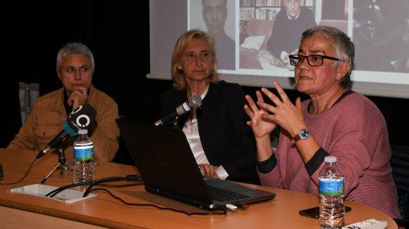 L'associació Dret a Morir Dignament porta a Sant Cugat la seva lluita per legalitzar l'eutanàsia