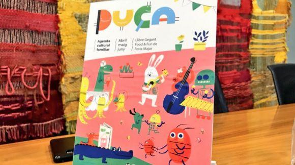 L'Ajuntament posa en marxa la 'Puça', un recull d'activitats d'oci i cultura a Sant Cugat per a infants