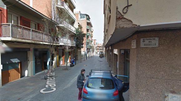 Els Mossos busquen tres persones per assaltar un pis i lligar la inquilina