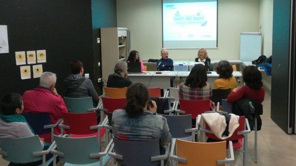 Adjudicades les 13 parcel·les de l'hort urbà del barri del Monestir-Sant Francesc