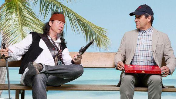 Es reviuran pel·lícules com 'Forrest Gump' i 'Pirates del Carib' / Foto: Teatre-Auditori