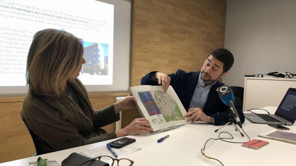 L'Ajuntament injectarà prop de quatre milions d'euros del superàvit a inversions