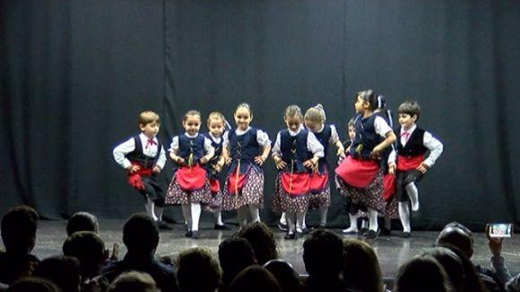 La música i els balls tradicionals, protagonistes de la Trobada d'Esbarts del Grup Mediterrània