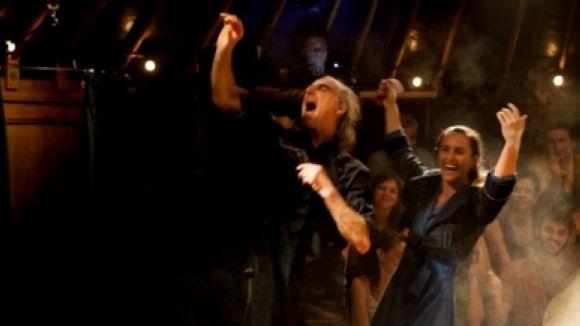 Los Galindos tornen Sant Cugat amb sis funcions d''UduL'