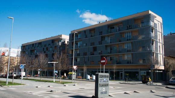 Sant Cugat suspèn les llicències de pisos turístics durant un any