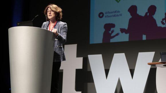 Ponències, debats i 'workshops' sobre novetats en tecnologia educativa, protagonistes en l'ItworldEdu