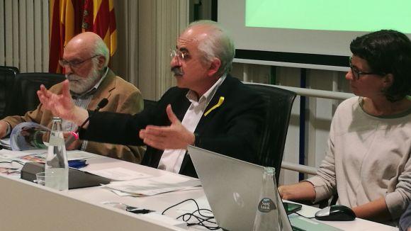 Sant Cugat dissenya l'Agenda 2030 per marcar els objectius de la ciutat sostenible del futur