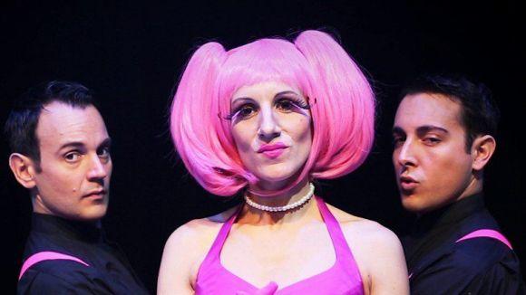 'Escape Show. L'espectacle on escapes o mors' arriba a Sant Cugat