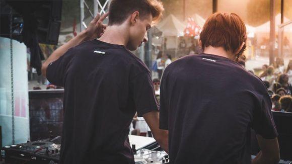 'Nits d'electrònica' proposa avui la música de DJ Sparky