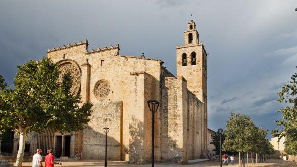 Les propostes culturals marquen l'agenda d'avui a Sant Cugat
