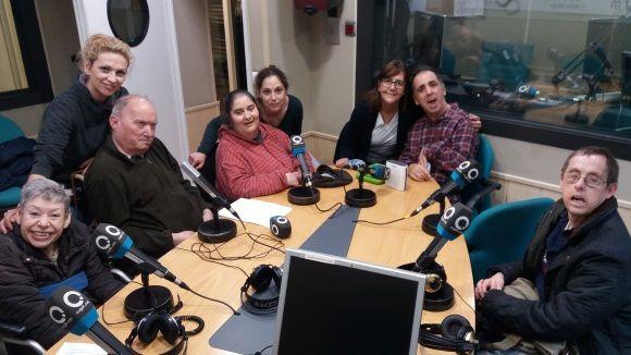 Els usuaris del Grup Catalònia dediquen l'espai 'Nosaltres' de l'abril a la ràdio