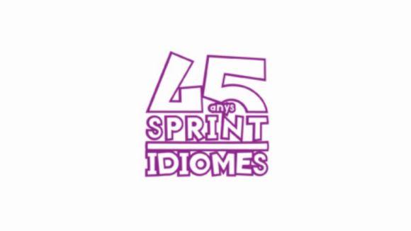 La música d'Els Escarabats protagonitza aquest dissabte la celebració dels 45 anys d'Sprint Idiomes