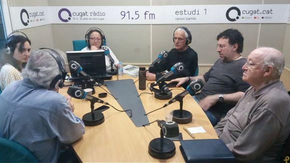 La petició de perdó d'ETA protagonitza la tertúlia 'El Gall del Monestir'