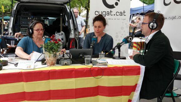 Coneix els guanyadors del concurs de microrelats de Cugat.cat