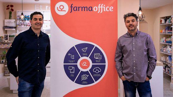 Farmaoffice llança un sistema per millorar la comunicació entre farmàcies i clients