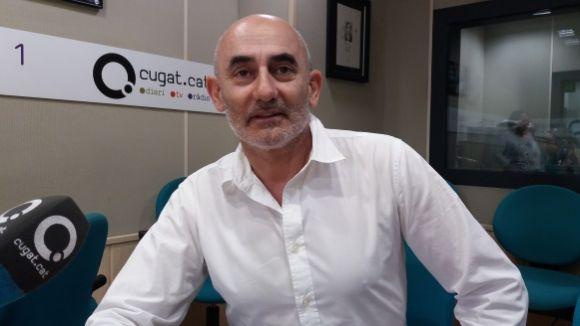 Xavier Requeno