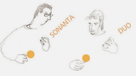 Imatge promocional del grup / Foto: Sonanta duo