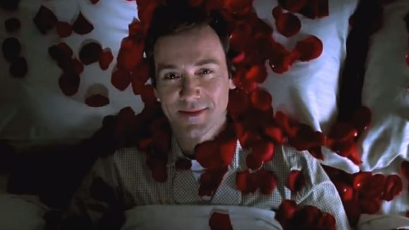 Kevin Spacey a American Beauty /Imatge: Youtube