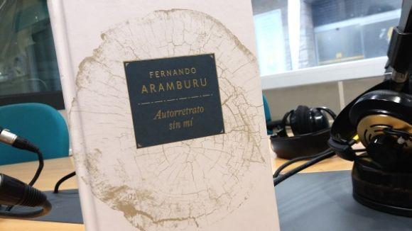 'Autoretrato sin mi', la prosa poètica amb la qual Fernando Aramburu reflexiona sobre la seva vida