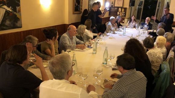 L'Associació Gabriel Ferrater vol incrementar la presència del poeta a Sant Cugat