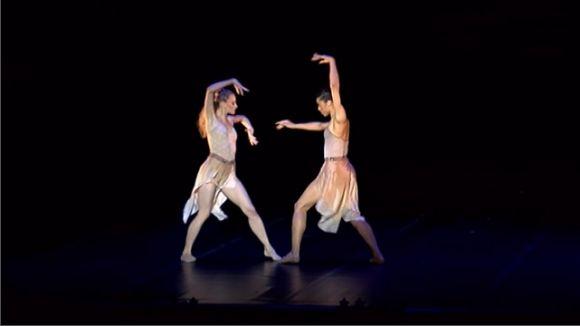 El Béjart Ballet Lausanne apel·la al seu fundador per captivar el Teatre-Auditori