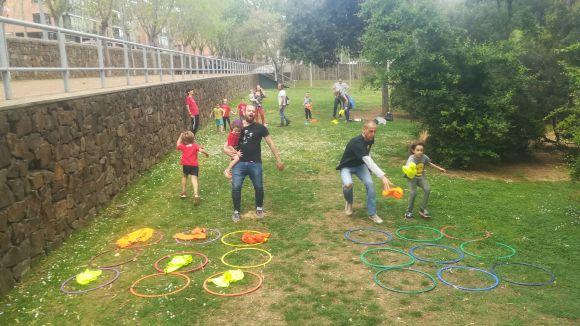 Les activitats esportives en família, protagonistes de la 3a Jornada d'Iniciació a l'Aventura