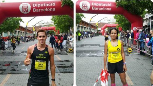 La federació espanyola validarà aquest diumenge la data de la Mitja Marató- Campionat d'Espanya