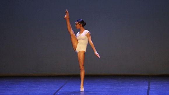 El Teatre-Auditori acull aquest diumenge un nou campionat de dansa de l'escola Menchu Duran