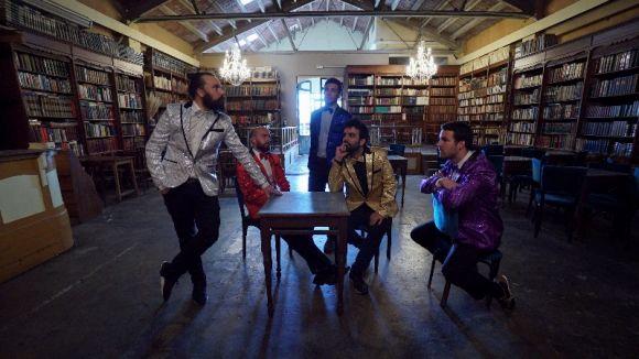'Anem Tard' retransmet aquest dissabte en directe des d'El Siglo la final d'Eurovisió