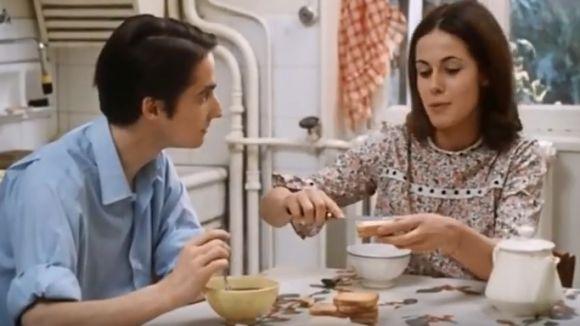 Film 'Besos Robados' (1968) / Imatge: YouTube