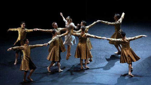 El Malandain Ballet Biarritz porta al Teatre-Auditori la seva versió de 'La Bella i la Bèstia'